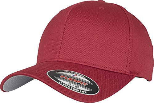 Adult Flexfit Wooly Combed Cap
