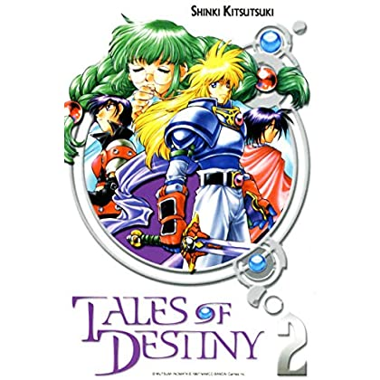 TALES OF DESTINY T02 02 (02)