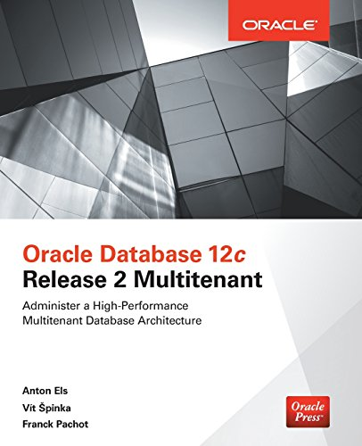 Pdf new oracle database 12c release 2 multitenant oracle press by book details fandeluxe Choice Image
