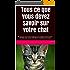 Tous ce que vous devez savoir sur votre chat: De nos jours, nous avons tendance à sous-estimer de beaucoup la véritable valeur qu'est celle d'être le propriétaire d'un chat.
