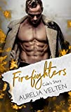 Firefighters: Cole's Story (Paradise, Texas - Band 1)