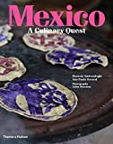Mexico : a culinary quest