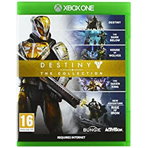 Destiny: The Collection (Xbox One)