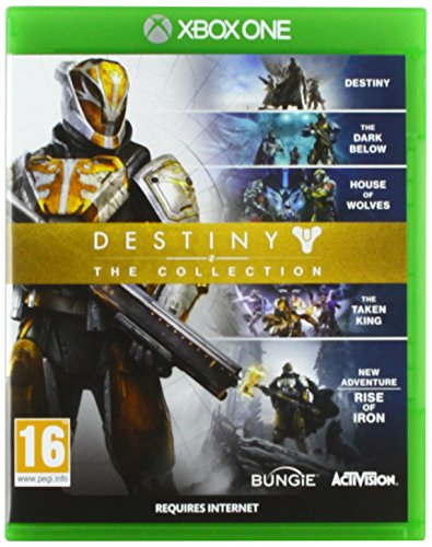 Compare Destiny: The Collection (Xbox One) prices