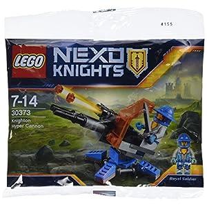 Nexo Knights polybag 30373 5702015608480 LEGO