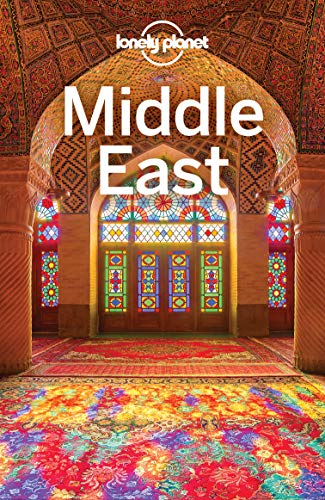 Lonely Planet Middle East (Travel Guide) (English Edition)