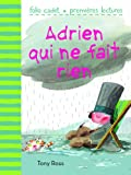 "Afficher ""Adrien qui ne fait rien"""