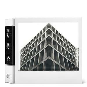 Impossible Image Spectra Pellicola per Polaroid B&W 2.0