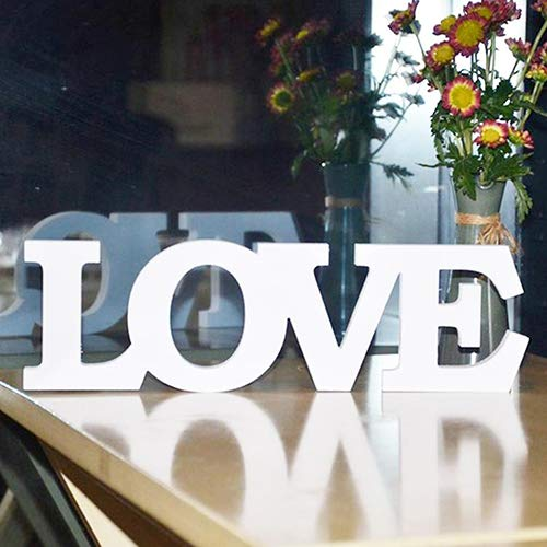tianxiangjjeu Love Briefe Foto Party Supplies Requisiten Zuhause Zimmer Wand Hochzeit Dekoration - Brief Ballon X