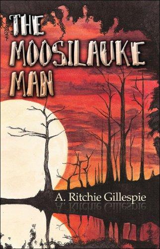 The Moosilauke Man Cover Image
