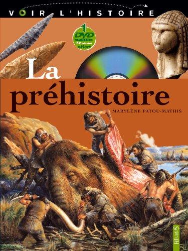 La prhistoire (1DVD)