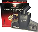 Hoover - Spazzola per pavimenti e moquette G136