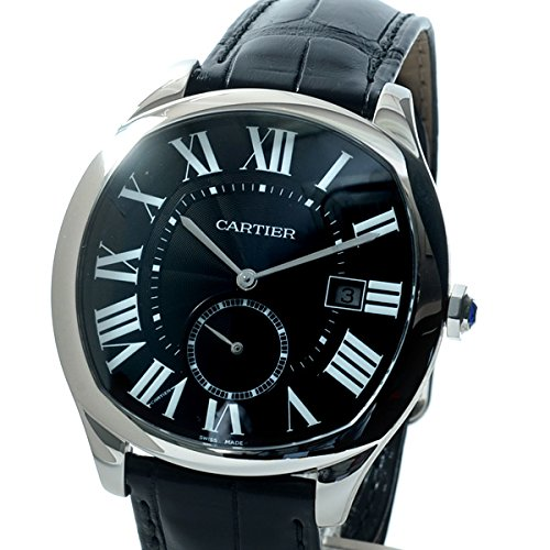 Cartier Drive de Cartier Automatic orologio WSNM0009