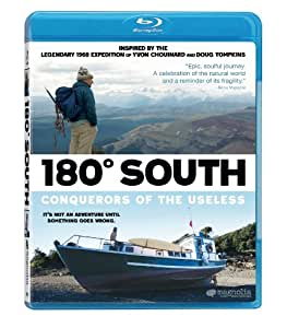 180 South [Blu-ray] [Import anglais]