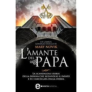 L'amante del papa (eNewton Narrativa)