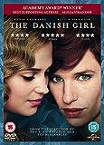 The Danish Girl [2015] by Eddie Redmayne(2016-05-16)