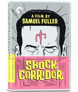 Criterion Collection: Shock Corridor [DVD] [1963] [Region 1] [US Import] [NTSC]