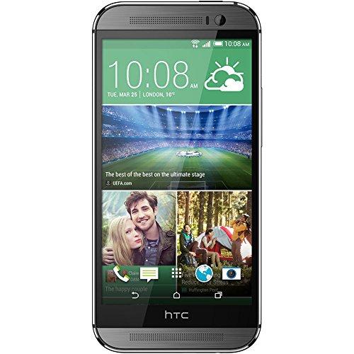 HTC One M8S Sim-Free Smartphone - 16GB - Grey