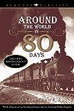 Around the World in 80 Days (Aladdin Classics) (English Edition)