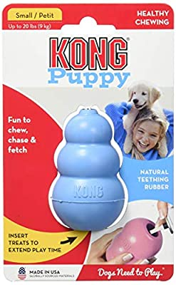 KONG Snacks Puppy from KONIF