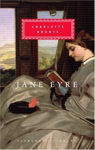 Jane Eyre (Everyman's Library (Cloth)) by Charlotte Bronte (1991-10-15)