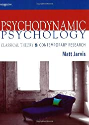 Psychodynamic Psychology: Classical Theory and Contemporary Research