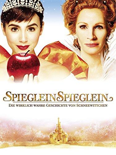 Kind Kostüm Märchen - Spieglein Spieglein - Die wirklich wahre Geschichte von Schneewittchen [dt./OV]