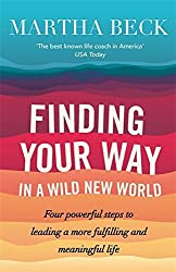 Finding Your Way In A Wild New World: Four powerful steps to leading a more fulfilling and meaningful life by Martha Beck (2014-07-24)
