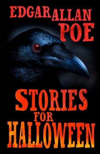Stories for Halloween by Edgar Allan Poe (2013-12-01) (Poe Allan Halloween-edgar)