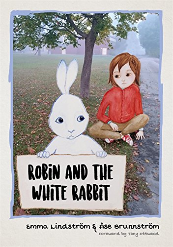 Robin and the White Rabbit: A Story to Help Children with Autism to Talk about their Feelings and Join In (English Edition)
