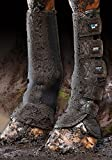 Turnout / Mud Fever Boots Outdoor- und Paddock Gamasche