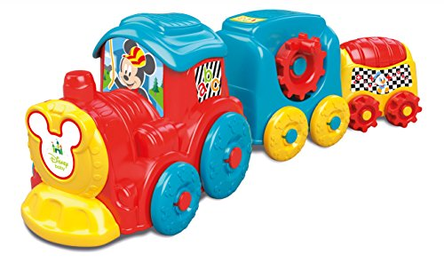 Disney Baby 17168 - Disney Baby Activity Train