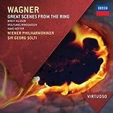 """Wagner: Grandes Escenas de """"El"""