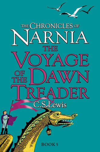 The Voyage of the Dawn Treader (The Chronicles of Narnia, Book 5) thumbnail