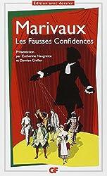 Les fausses confidences PREPAS S 2012-2013