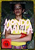 Mondomanila, or: How I Fixed My Hair After a Rather Long Journey ( Mondo manila ) [ NON-USA FORMAT, PAL, Reg.0 Import - Germany ] by Timothy Mabalot -