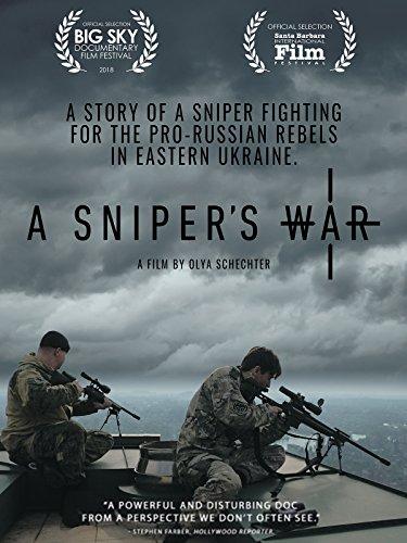A Sniper's War (Der Krieg eines Scharfschützen) [OV]