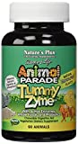 Best Nature's Plus Kid Multivitamins - Nature's Plus, Source of Life, Animal Parade, Children's Review
