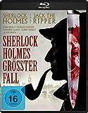 Sherlock Holmes größter Fall [Blu-ray]