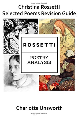 Christina Rossetti Selected Poems Revision Guide (OCR A Level Revision Guides)