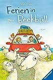 Ferien in Beekbüll (Kinderliteratur) von Ingrid Uebe
