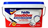 Polycell SODW25L 2.5L Smooth Over Damaged Walls