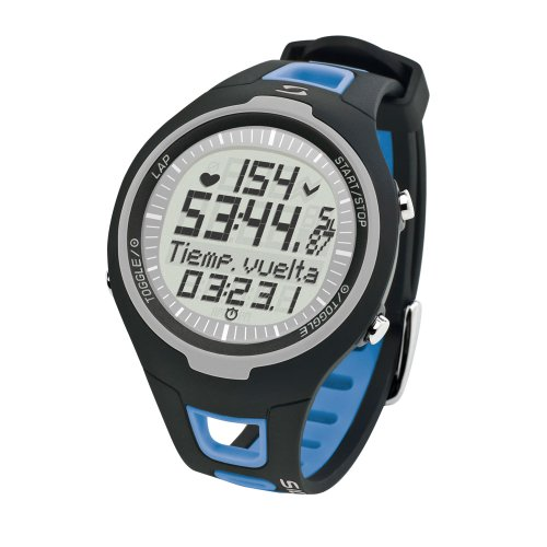 51%2BKj%2B7WlFL - BEST BUY #1 Sigma Heart Rate Monitor Lap Counter - Blue Reviews and price compare uk