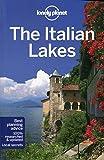 The Italian Lakes - 2ed - Anglais