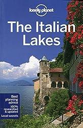 The Italian Lakes (Lonely Planet Italian Lakes)