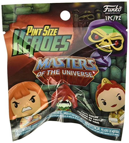 Funko - Figurine Master Of The Universe Pint Size Heroes - 1 Sachet Au