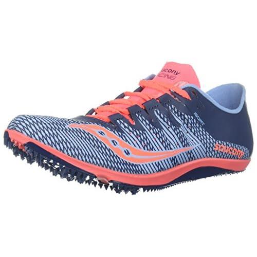 51%2BKkGK4SsL. SS500  - Saucony Endorphin 2 Women's Running Spikes - SS19