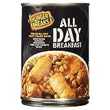Hunger Breaks All Day Breakfast, 395g