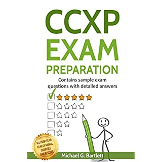 CCXP Exam Preparation (Key Facts Giving Back, Band 1)