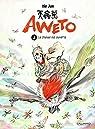 Aweto, tome 1 : La chasse est ouverte par Nie